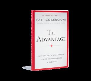 Advantage - Patrick Lencioni